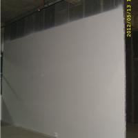 内墙用新型浇注石膏板