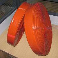 供应硅橡胶玻璃纤维耐高温防火护套