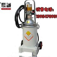 供应济宁鼎诚生产QZ-3气动高压注油机