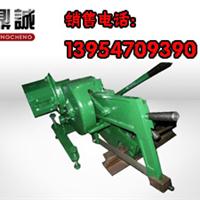 供应鼎诚是DC50气动锯轨机厂家,矿用锯轨机最低价格