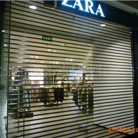 供应(铝合金、不锈钢、镀锌板)孔网卷帘门