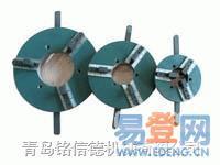 山东加固型焊接变位机-KDS-600焊接卡盘-铭信德机械
