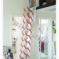 供应侧装型伸缩楼梯优质伸缩楼梯