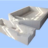 供应电熔锆刚玉砖