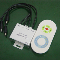 调色温调光控制器