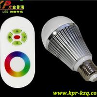 供应RGB球泡灯