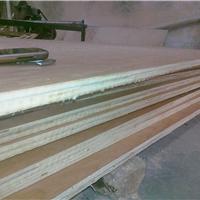 刀模木板 激光刀模板 胶合板 多层板 17.5桦木面杨木芯