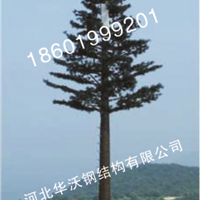 供应仿生塔、环境仿生塔、独管仿生塔
