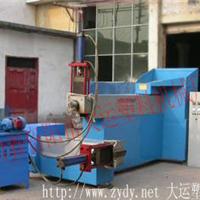 供应经济耐磨的塑料造粒机废旧塑料再生设备