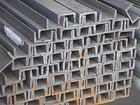 鞍钢Q345B低合金槽钢现货厂家