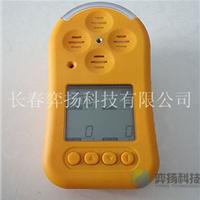 供应便携式二合一检测仪(可燃气、氧气)