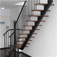 供应钢木楼梯厂家打造自主装配梯型
