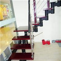 供应钢木楼梯的装饰在于细节