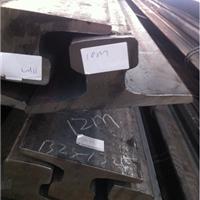 广州福州A65钢轨德标轨道钢DIN536