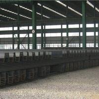 供应3#拉森钢板桩400*125厂家现货库存上海宝山
