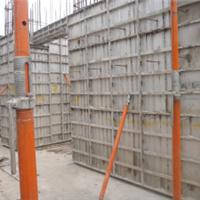 供应平整铝合金建筑模板/铝模板/建筑铝模板/建筑模板/模板
