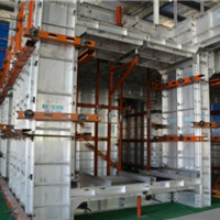 供应GETO铝模板/建筑铝模板/建筑模板/模板/广东铝模板