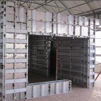 供应GETO畅销建筑铝合金模板、建筑铝模板、建筑模板