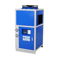供应循环水冷却机  冻水机  深圳冰水机 镀膜冷水机