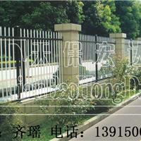 供应火爆销量的围墙护栏