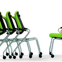 供应广东培训专用椅图片