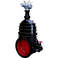 供应Z945T(W)-10暗杆电动闸阀带旁通型