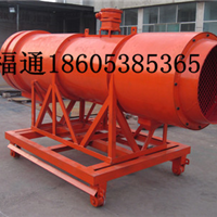 供应KCS系列湿式除尘风机的参数