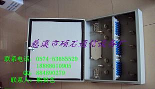 36芯光纤配线箱厂价直销