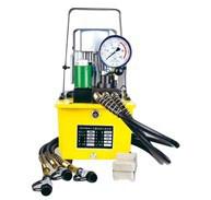 供应三回路电动液压泵(电磁阀/脚踏开关)