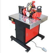 供应便携式母线加工机,铜排加工机