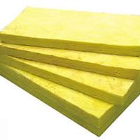 供应玻璃棉板 玻璃棉板