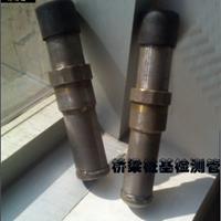 供应广东韶关超声波检测管~韶关声测管