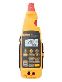 供应 毫安级过程钳形表FLUKE772