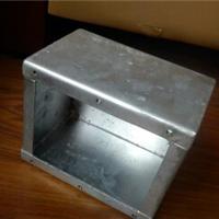 国标3个厚六孔人防密闭接线盒电气材料