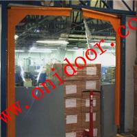 直销超级抗撞击软塑防撞门(肉联厂、印刷厂等专用)