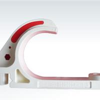 供应电缆挂钩、矿用电缆挂钩。系列挂接式塑胶电缆挂钩产品