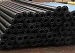 供应聚乙烯涂层钢管,热浸塑钢管,涂塑钢管,钢塑复合管。