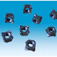 供应四方焊接螺母