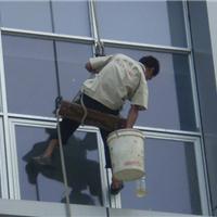 供应杭州玻璃门窗玻璃幕墙清洗