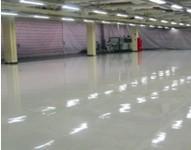 惠州最有实力的地坪漆公司 惠州地坪漆首选鸿飞一站式服务