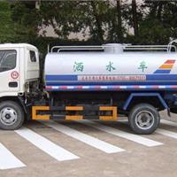 深圳东风洒水车厂 广东东风洒水车销售 维护一条龙服务