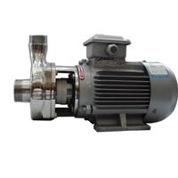 厂家直销50KF-18直联式不锈钢耐腐蚀离心泵