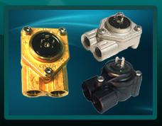供应GICAR系列微小量流量计 微小流量计