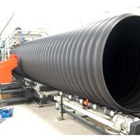 PE钢带增强螺旋波纹管 四川先锋新材料股份有限公司