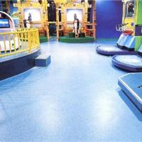 供应PVC地板,医院、幼儿园、商场专用