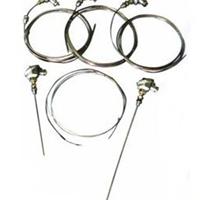 供应A级铠装热电阻 端面热电阻全国统一批发销售