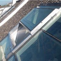 供应移动天窗玻璃斜屋顶天窗屋顶天窗屋顶开天窗上海卢立智能门窗