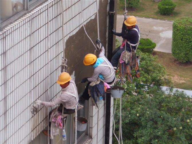 供應中山房屋防水補漏隔熱公司