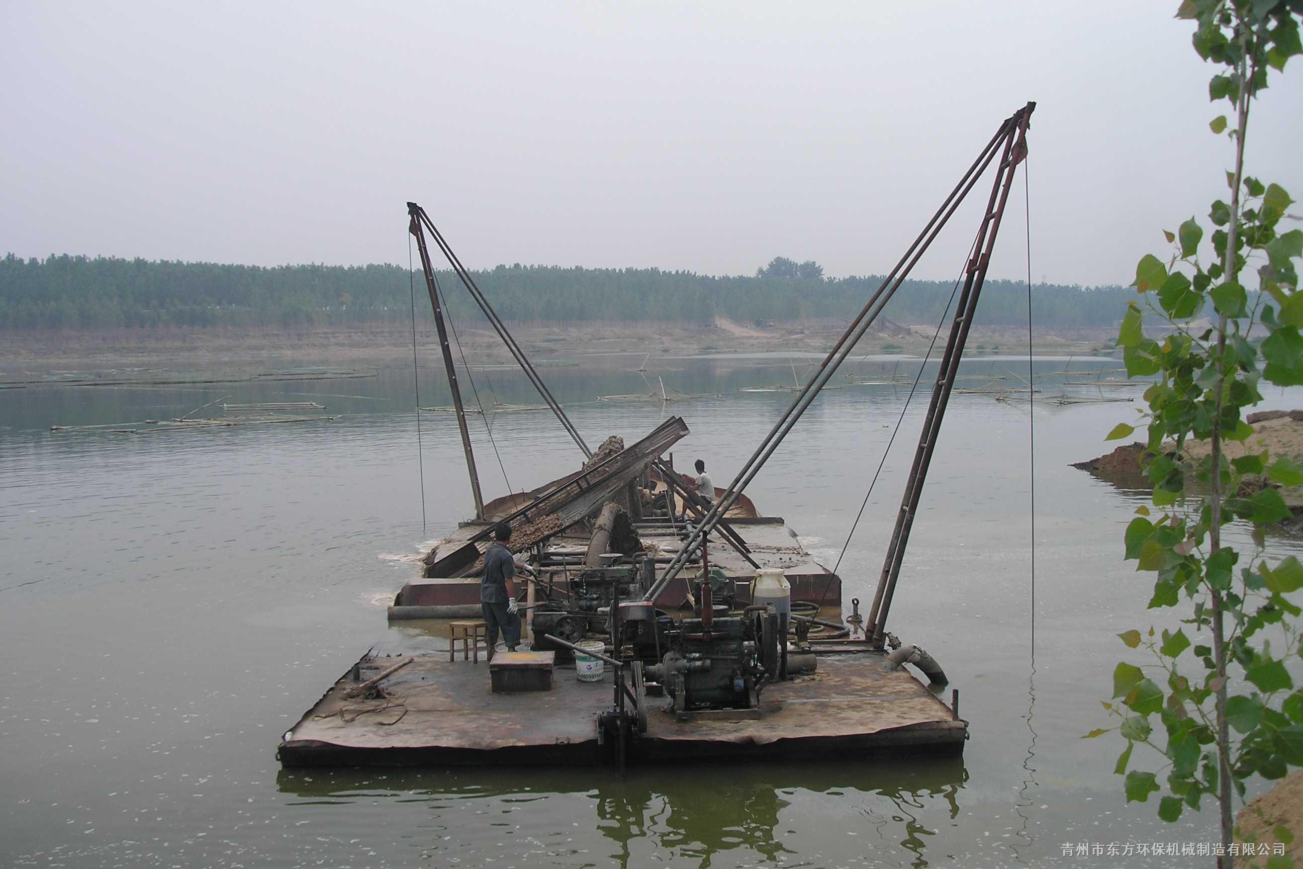 【小型挖泥清淤船】、小型挖泥清淤船专题-中国供应商