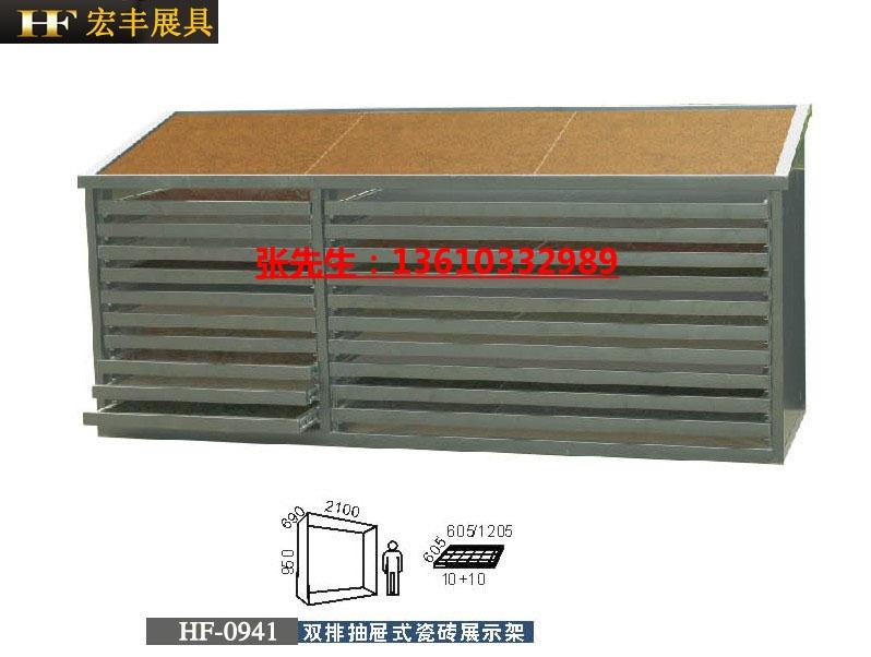 供应木地板展示柜,地面砖展示柜,瓷砖